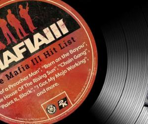 Mafia III Soundtrack